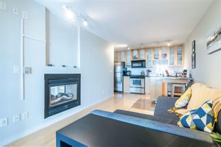 "Photo 5: 1205 969 RICHARDS Street in Vancouver: Downtown VW Condo for sale in ""MONDRIAN II"" (Vancouver West)  : MLS®# R2362249"
