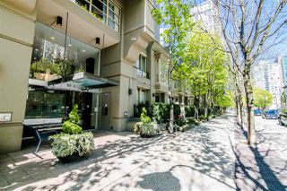 "Photo 17: 1205 969 RICHARDS Street in Vancouver: Downtown VW Condo for sale in ""MONDRIAN II"" (Vancouver West)  : MLS®# R2362249"