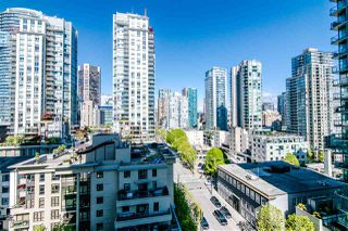 "Photo 18: 1205 969 RICHARDS Street in Vancouver: Downtown VW Condo for sale in ""MONDRIAN II"" (Vancouver West)  : MLS®# R2362249"