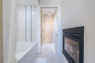 "Photo 12: 1205 969 RICHARDS Street in Vancouver: Downtown VW Condo for sale in ""MONDRIAN II"" (Vancouver West)  : MLS®# R2362249"