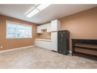 """Photo 18: 72 34250 HAZELWOOD Avenue in Abbotsford: Abbotsford East Townhouse for sale in """"Still Creek"""" : MLS®# R2361846"""