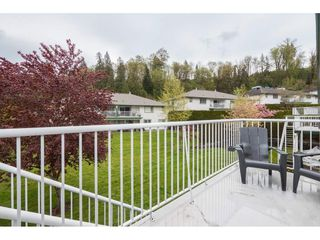 "Photo 20: 72 34250 HAZELWOOD Avenue in Abbotsford: Abbotsford East Townhouse for sale in ""Still Creek"" : MLS®# R2361846"