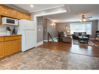 "Photo 9: 72 34250 HAZELWOOD Avenue in Abbotsford: Abbotsford East Townhouse for sale in ""Still Creek"" : MLS®# R2361846"