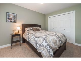 "Photo 15: 72 34250 HAZELWOOD Avenue in Abbotsford: Abbotsford East Townhouse for sale in ""Still Creek"" : MLS®# R2361846"