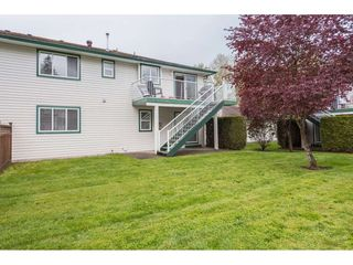 "Photo 19: 72 34250 HAZELWOOD Avenue in Abbotsford: Abbotsford East Townhouse for sale in ""Still Creek"" : MLS®# R2361846"