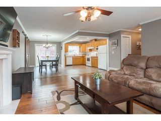 """Photo 5: 72 34250 HAZELWOOD Avenue in Abbotsford: Abbotsford East Townhouse for sale in """"Still Creek"""" : MLS®# R2361846"""