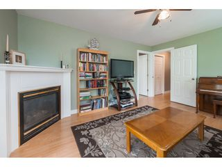 """Photo 17: 72 34250 HAZELWOOD Avenue in Abbotsford: Abbotsford East Townhouse for sale in """"Still Creek"""" : MLS®# R2361846"""