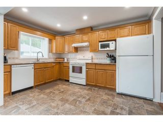 """Photo 7: 72 34250 HAZELWOOD Avenue in Abbotsford: Abbotsford East Townhouse for sale in """"Still Creek"""" : MLS®# R2361846"""
