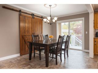 "Photo 6: 72 34250 HAZELWOOD Avenue in Abbotsford: Abbotsford East Townhouse for sale in ""Still Creek"" : MLS®# R2361846"