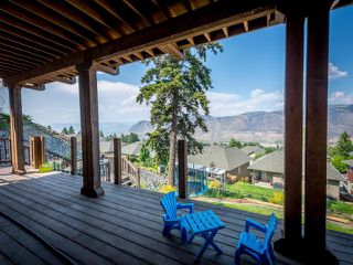 Photo 26: 2005 COLDWATER DRIVE in Kamloops: Juniper Heights House for sale : MLS®# 150980