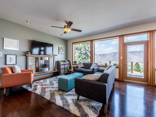 Photo 7: 2005 COLDWATER DRIVE in Kamloops: Juniper Heights House for sale : MLS®# 150980