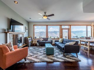 Photo 4: 2005 COLDWATER DRIVE in Kamloops: Juniper Heights House for sale : MLS®# 150980