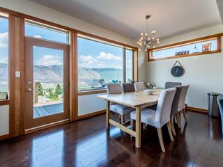 Photo 6: 2005 COLDWATER DRIVE in Kamloops: Juniper Heights House for sale : MLS®# 150980