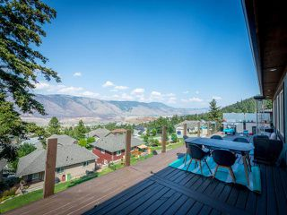 Photo 14: 2005 COLDWATER DRIVE in Kamloops: Juniper Heights House for sale : MLS®# 150980