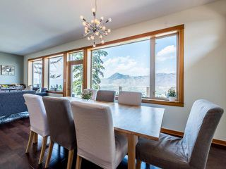 Photo 8: 2005 COLDWATER DRIVE in Kamloops: Juniper Heights House for sale : MLS®# 150980