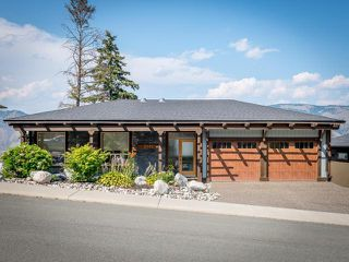 Photo 1: 2005 COLDWATER DRIVE in Kamloops: Juniper Heights House for sale : MLS®# 150980