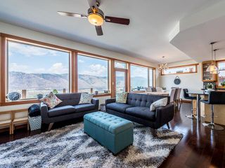 Photo 5: 2005 COLDWATER DRIVE in Kamloops: Juniper Heights House for sale : MLS®# 150980