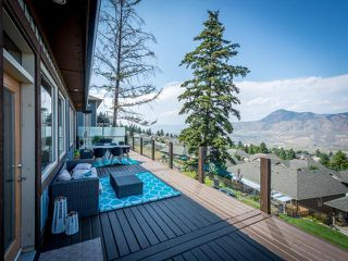 Photo 12: 2005 COLDWATER DRIVE in Kamloops: Juniper Heights House for sale : MLS®# 150980