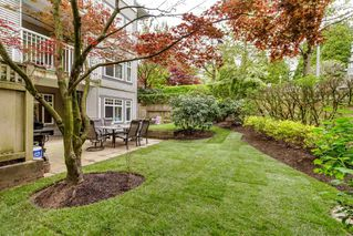 """Main Photo: 104 1420 PARKWAY Boulevard in Coquitlam: Westwood Plateau Condo for sale in """"MONTREUX"""" : MLS®# R2365088"""