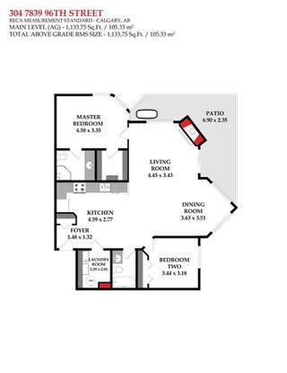 Photo 3: 304 7839 96 Street in Edmonton: Zone 17 Condo for sale : MLS®# E4155846
