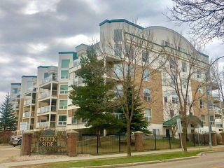 Photo 1: 304 7839 96 Street in Edmonton: Zone 17 Condo for sale : MLS®# E4155846