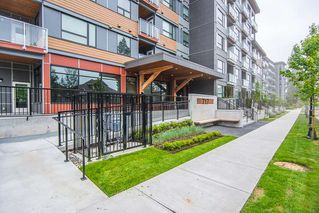 "Photo 1: 111 717 BRESLAY Street in Coquitlam: Coquitlam West Condo for sale in ""SIMON"" : MLS®# R2370658"