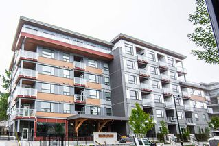 "Photo 2: 111 717 BRESLAY Street in Coquitlam: Coquitlam West Condo for sale in ""SIMON"" : MLS®# R2370658"