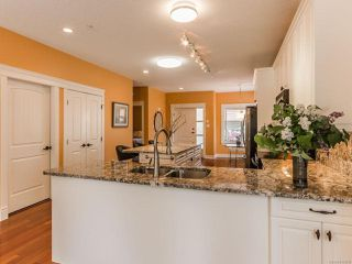 Photo 11: 4 161 Shelly Rd in PARKSVILLE: PQ Parksville Row/Townhouse for sale (Parksville/Qualicum)  : MLS®# 814709