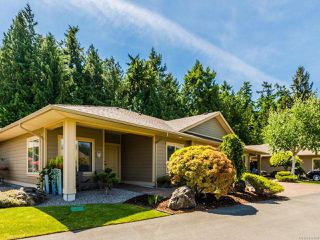 Photo 2: 4 161 Shelly Rd in PARKSVILLE: PQ Parksville Row/Townhouse for sale (Parksville/Qualicum)  : MLS®# 814709
