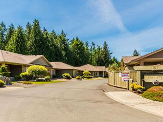 Photo 35: 4 161 Shelly Rd in PARKSVILLE: PQ Parksville Row/Townhouse for sale (Parksville/Qualicum)  : MLS®# 814709