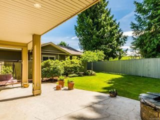 Photo 31: 4 161 Shelly Rd in PARKSVILLE: PQ Parksville Row/Townhouse for sale (Parksville/Qualicum)  : MLS®# 814709