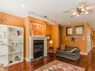 Photo 5: 4 161 Shelly Rd in PARKSVILLE: PQ Parksville Row/Townhouse for sale (Parksville/Qualicum)  : MLS®# 814709
