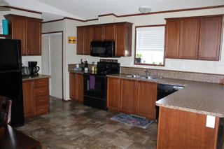 Photo 5: 5009 55 Street: Elk Point Manufactured Home for sale : MLS®# E4157533