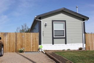 Photo 2: 5009 55 Street: Elk Point Manufactured Home for sale : MLS®# E4157533