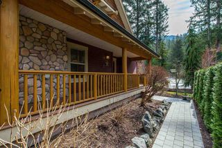"Photo 3: 43585 FROGS Hollow in Cultus Lake: Lindell Beach House for sale in ""THE COTTAGES AT CULTUS LAKE"" : MLS®# R2372412"