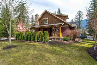 "Photo 18: 43585 FROGS Hollow in Cultus Lake: Lindell Beach House for sale in ""THE COTTAGES AT CULTUS LAKE"" : MLS®# R2372412"