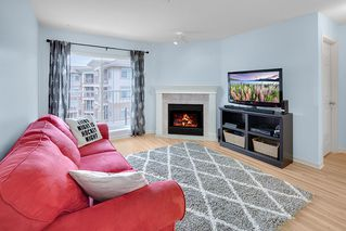"""Photo 7: 305 12206 224TH Street in Maple Ridge: East Central Condo for sale in """"Cottonwood Place"""" : MLS®# R2374390"""