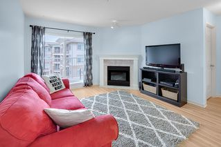 """Photo 6: 305 12206 224TH Street in Maple Ridge: East Central Condo for sale in """"Cottonwood Place"""" : MLS®# R2374390"""
