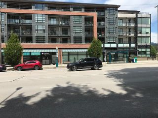 """Photo 10: 303 95 MOODY Street in Port Moody: Port Moody Centre Condo for sale in """"THE STATION"""" : MLS®# R2375036"""