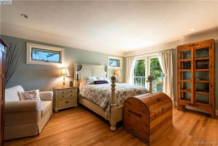 Photo 25: 5513 Parker Avenue in VICTORIA: SE Cordova Bay Single Family Detached for sale (Saanich East)  : MLS®# 411595