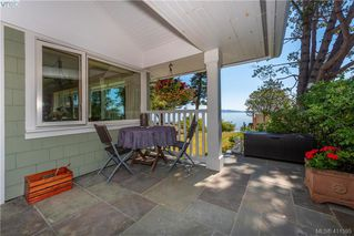 Photo 34: 5513 Parker Avenue in VICTORIA: SE Cordova Bay Single Family Detached for sale (Saanich East)  : MLS®# 411595