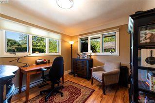 Photo 23: 5513 Parker Avenue in VICTORIA: SE Cordova Bay Single Family Detached for sale (Saanich East)  : MLS®# 411595