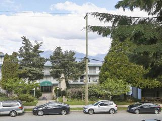 "Photo 6: 202 2234 PRINCE ALBERT Street in Vancouver: Mount Pleasant VE Condo for sale in ""OASIS"" (Vancouver East)  : MLS®# R2376523"