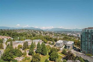 "Photo 2: 1803 280 ROSS Drive in New Westminster: Fraserview NW Condo for sale in ""THE CARLYLE"" : MLS®# R2376749"