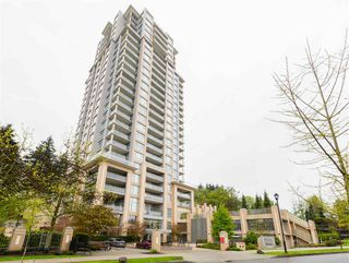 "Photo 19: 1803 280 ROSS Drive in New Westminster: Fraserview NW Condo for sale in ""THE CARLYLE"" : MLS®# R2376749"