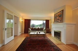 Photo 3:  in Vancouver: Dunbar Home for sale ()  : MLS®# V782704