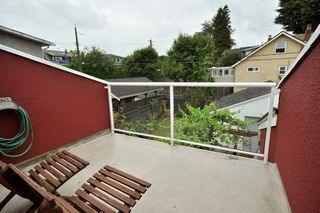 Photo 8:  in Vancouver: Dunbar Home for sale ()  : MLS®# V782704