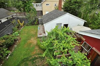 Photo 13:  in Vancouver: Dunbar Home for sale ()  : MLS®# V782704