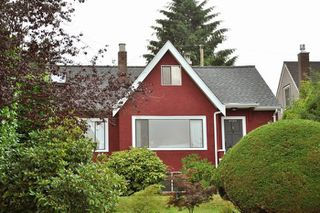 Photo 2:  in Vancouver: Dunbar Home for sale ()  : MLS®# V782704