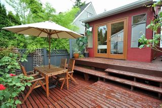 Photo 11:  in Vancouver: Dunbar Home for sale ()  : MLS®# V782704